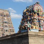 Talk on landscapes of Madras, tomorrow at Mylapore