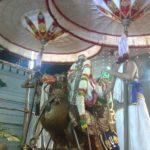 Pezhalvar utsavam on at Sri Adi Kesava Perumal Temple till Oct 31