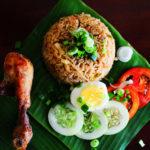 Indonesian food popup fest at Ashvita Bistro