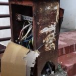 Plaint to TANGEDCO; repair 'open' power junction box