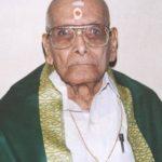 Remembering Sri Mannargudi Sambasiva Bhagavathar