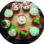 Christmas cakes and cookies: where to get some