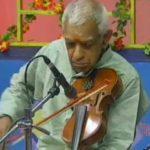 Obituary: Violin vidwan Parur M. S. Anantharaman