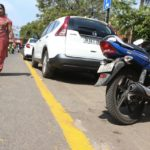 Traffic Police doing all they can to maintain mada streets 'one way'