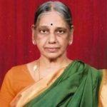 R. A. Puram resident receives Sanskrit Award