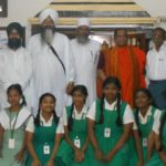 A value based workshop held by Gandhi Peace Foundation