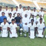 St. Bede's cricket team wins TNCA tournament for under-16 players