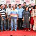 Old students of Vidya Mandir meet and greet for a memorable reunion