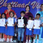 Annual day held at Chettinad Vidyalaya