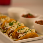 Mexican food fest; at Mylapore