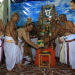 Magazine launched at Sri Vedanta Desikar Temple