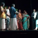 When Narendra Modi helicoptered into a play in Alwarpet