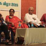 Kartik Fine Arts' annual theatre fest launched
