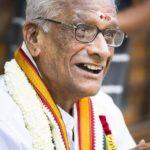 Remembering Thirupoonthuruthy V. Venkatesan