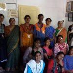 A unique birthday celebration: Organised by Gandhi Peace Foundation