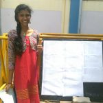 Class 10 exam results: Topper at St. Anthony's says her teacher inspired her