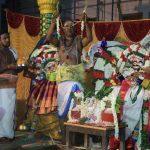 Sri Karaneeswarar Temple: A fest made possible by volunteers