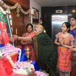 Prayer meet held for founder of Nandalala Trust who passed away recently