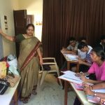 School dropout scores full marks in accountancy