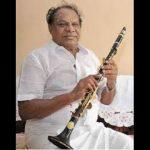 This evening, docu-film on clarinet vidwan A. K. C. Natarajan at Bhavans