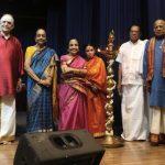 Bhavan's Chennai Kendra diamond jubilee: music concerts by the greats
