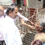 P. S. Sivaswami Salai residents sore at delayed drain work; officers promise it will be over in 45 days