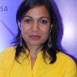 Dr. Rohini Rau: An expert sailor