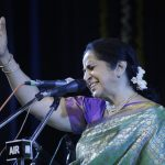 Carnatic vocalist Aruna Sairam chosen for prestigious Sangita Kalanidhi award