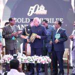 St. John's School, Mandaveli celebrates golden jubilee