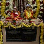 Bust of Lady Kalyani Ammal unveiled at Lady Sivaswami Girls School