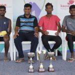 A cricket tournament: In memory of a Vidya Mandir alumni
