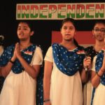 Communities celebrate Independence Day