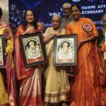 Union minister Nirmala Sitharaman chief guest at 150 years celebration of Lady Sivaswami Ayyar Girls School