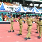 Yoga and stunts mark Chettinad Vidyashram's sports meet