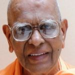 Senior most sadhu in the Ramakrishna Order passes away