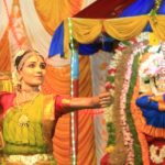 Navaratri snapshots: bhajans and dance, grand alankarams, sundal on order