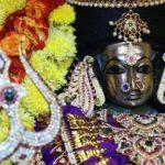 Navaratri festival: scenes in Mylapore on Wednesday