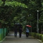 Premonsoon showers show up civic problems in some areas