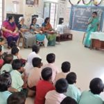 Community bodies host Children's Day at Chennai Corpn. Middle School, R. A. Puram
