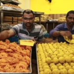 Big shopping rush on eve of Deepavali