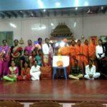Children's Day event at Lady Sivaswami Ayyar Girls School