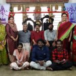 Talk with experts: Organised by Mylapore Trio
