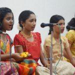 Marking the 150th birth anniversary of Sister Nivedita