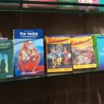 Bookstore at Bhavans offers discounts