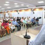 Metro: Mylaporeans debate, discuss project plans, land acquisition plans
