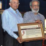 Sundaram Finance MD given Lifetime Achievement Award