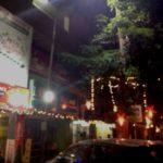 Christmas Street Fair on Alwarpet's C. P. Ramaswamy Road this Sunday and next