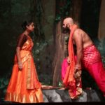 'Parasurama' staged by Chettinad Players this year
