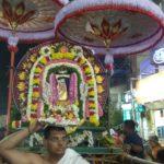 Anusham celebrations for Kanchi Mahaperiyava