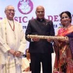 Carnatic music artistes Aruna Sairam and Kalyani Ganesan given prestigious awards by Academy